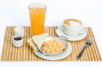 Desayunos / Breakfast